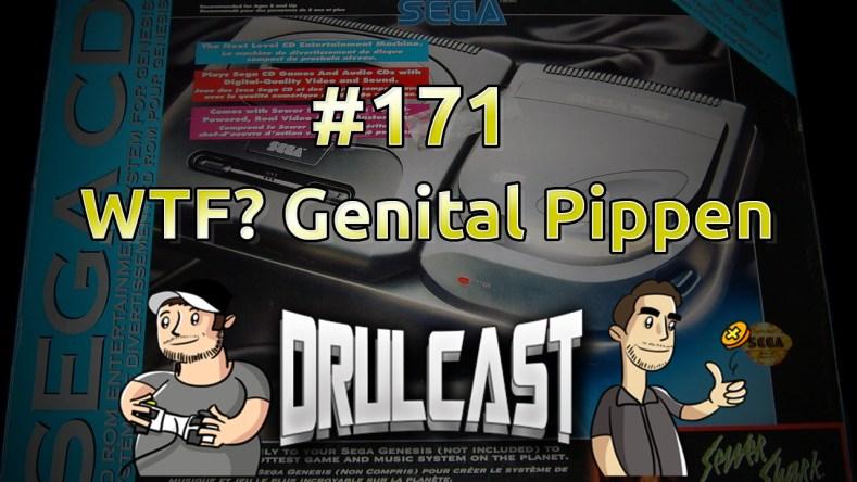 drulcast171-genitalpippen-cover