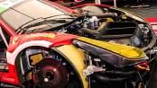 #63 SCUDERIA CORSA (USA) FERRARI 458 GT3 GTD CHRISTINA NIELSEN (DNK) JEFF SEGAL (USA) ALESSANDRO BALZAN (ITA)