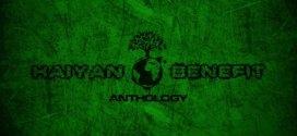 British comic creators plan Haiyan Benefit Anthology