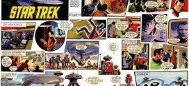 British Star Trek comics collected at last