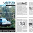 The latest issue of the brilliant Gerry Anderson-inspired fanzine Andersonic, Issue 18, which include a feature on some of the comics inspired by the shows, is now available via the website […]