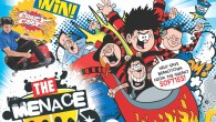 (Updated 31st October 2014): Hot on the heels of our news item that The Mirror has teamed up with Me Books to give digital comic readers a free interactive copy of Dennis the Menace comic […]