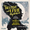 It really seems like ages since Doctor Who author Paul Magrs last Brenda and Effie novel, Brenda and Effie Forever! in 2012 and indeed, for fans of this quirky, […]