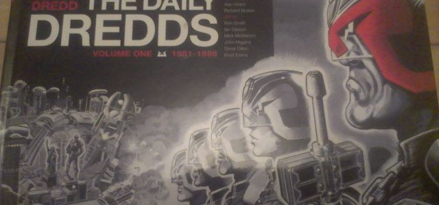 2000AD owners Rebellion put out a call for help over the summer, which we were more than happy to repeat hear on downthetubes. They were looking for anyone out […]