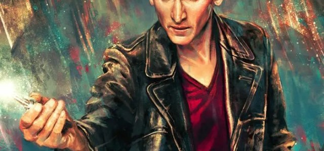 Titan Comics is to release a Ninth Doctor limited series comic in March 2015, which not only features the post Time War Doctor (played on screen by Christopher Eccleston) […]