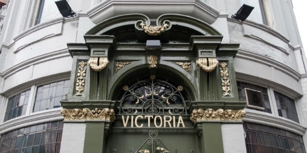 Glasses will be raised at The Victoria Theatre Pub on Wednesday April 1st 2015 to officially launch the debut of The Birmingham Comics Festival taking place through the second city […]