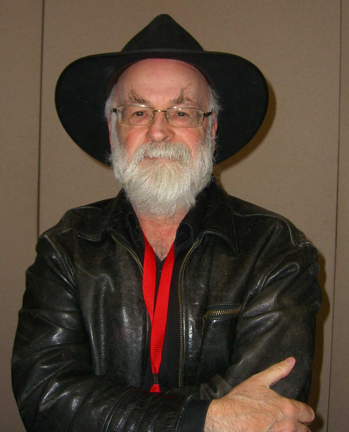 In Memoriam: Sir Terry Pratchett