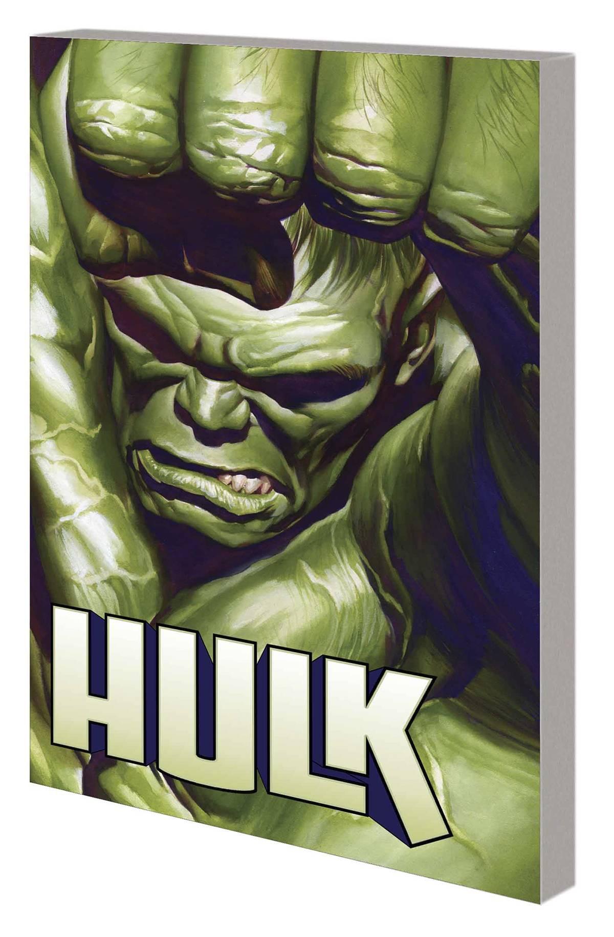 Omega Hulk Tp Vol