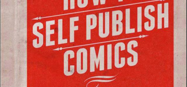First published in 2006 as a four issue US comic series, Josh Blaylock's now classic How-To prose book, How to Self-Publish Comics: Not Just Create Them about the business of […]