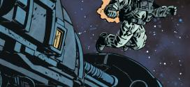 "Lakes Festival's ""Lost in Space"" anthology winners announced at Lancaster Comics Day"