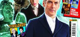 Sneak Preview: Doctor Who Adventures Issue 5