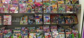 In My View: Why The British Comics Industry is Far From Dead