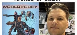 Awesome Comics Podcast Episode 14: Comic Artist Brian Vander