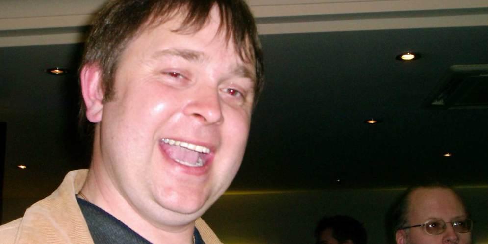 In Memoriam: Stewart Perkins (WR Logan)