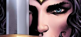 Something For the Weekend: Sherlock Shenanigians and Wonder Woman Reborn (New Comics w/c 6/6/16)