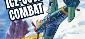 Out Today: Air Action aplenty in new Commando Comics!