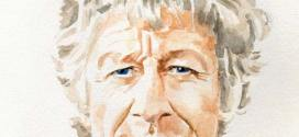 Sneak Peek: Doctor Who – The Third Doctor #1
