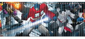 Hachette road testing Transformers: The Definitive Collection part work