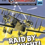 Commando 4962 - Raid By Night!