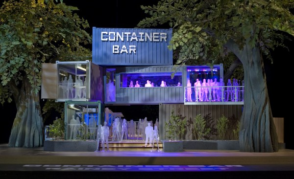 Container Bar coming to Rainey Street