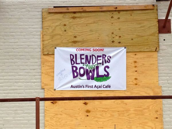 blenders acai downtown austin coming soon railyard district - 09