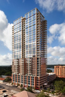 Four Seasons Austin Residences