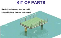 Boardwalk Pic-Kit Of Parts 3