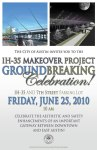I-35-Groundbreaking-Celebration-Invitation