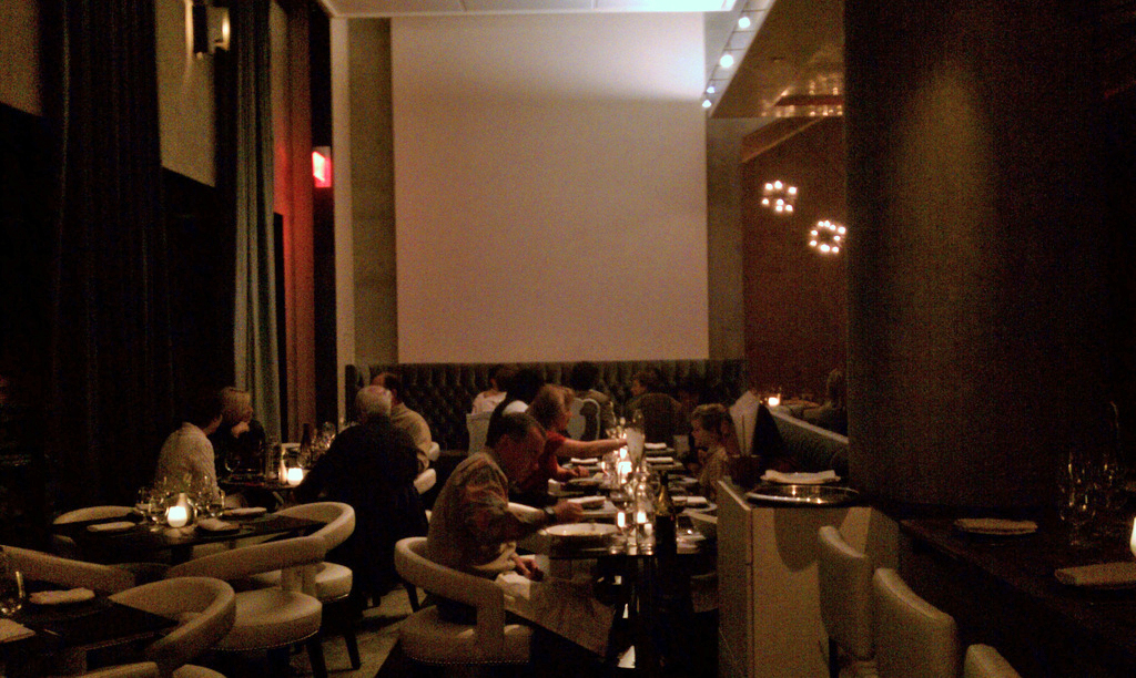Downtown Austin's W Hotel Trace MENU & La Condesa New Lunch Menu Items