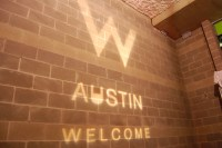 w austin residences grand opening downtown austin blog