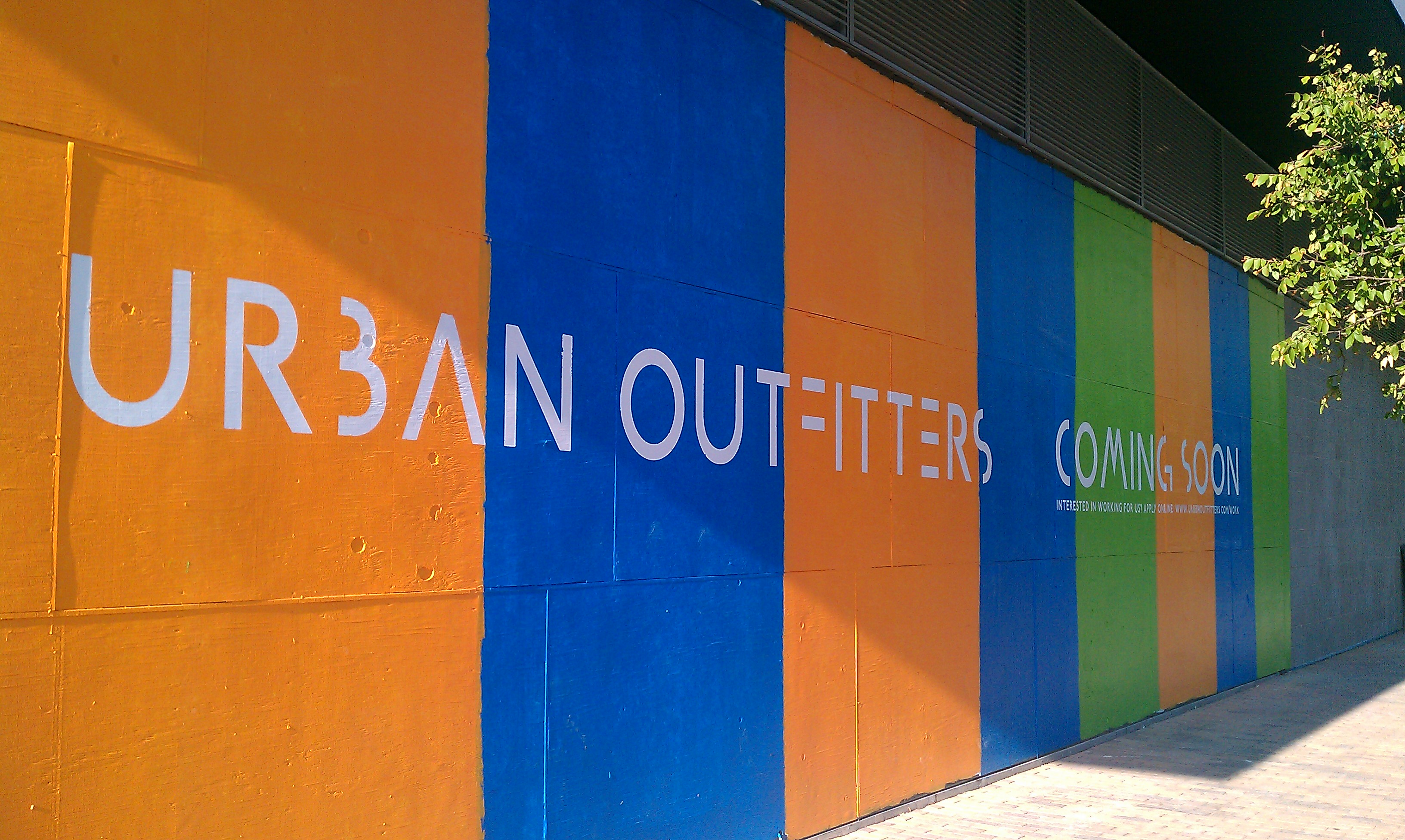 Urban Outfitters Shacking Up At The W Austin Hotel
