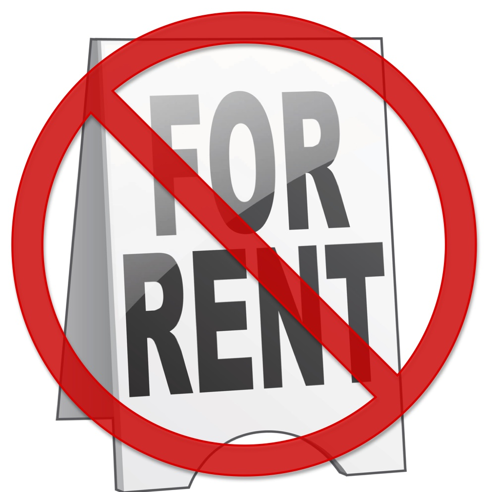 Lease Restrictions: A Noble Idea That Can Backfire On Owners