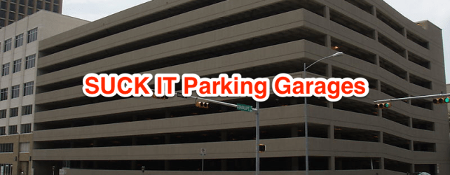 Downtown Austin Parking Requirements May Be Eliminated…