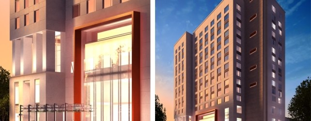 Hotel Van Zandt To Begin Construction This Summer #foolmetwice