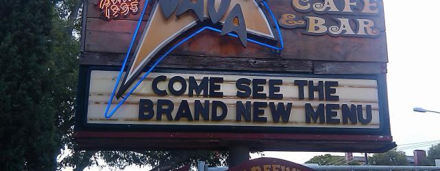 Austin's Top Ten Coffee Shops: 2013