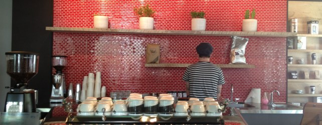 Houndstooth Coffee Weaves Into The Fabric Of Downtown Austin
