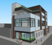 The Riley – New Development In Downtown Austin's Warehouse District