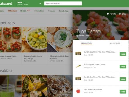 instacart-recipes-feature