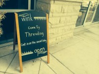 Eyebrow Threading in Downtown Austin