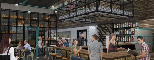 Two Rainey District Towers Getting New Restaurant Concepts
