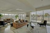 Spring Resident Lounge