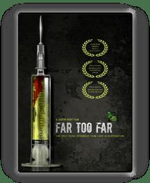 FarToFar Poster