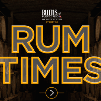 It's Rum Time! A Historic Taste of Puerto Rican Rum