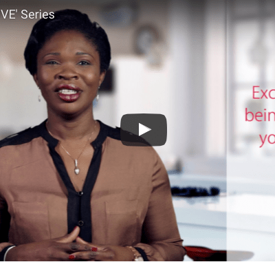 Excellence : 'LIVE' Series