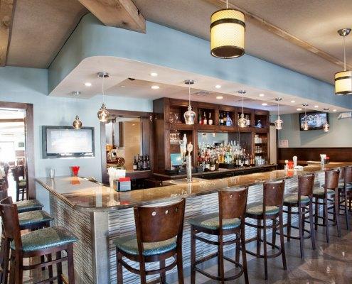 Doyle coffin architecture ridgefield ct gallo restaurant for Adam broderick salon ridgefield