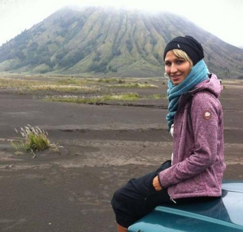 Gastautorin Isabell – reiselustiger Adrenalinjunkie