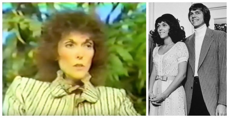 The Big Family Secret Surrounding Karen Carpenter s Eating Disorder