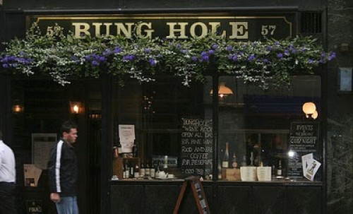 Bung Hole Restaurant