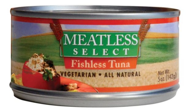 Meatless Tuna