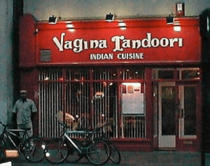 bad restaurant names 2